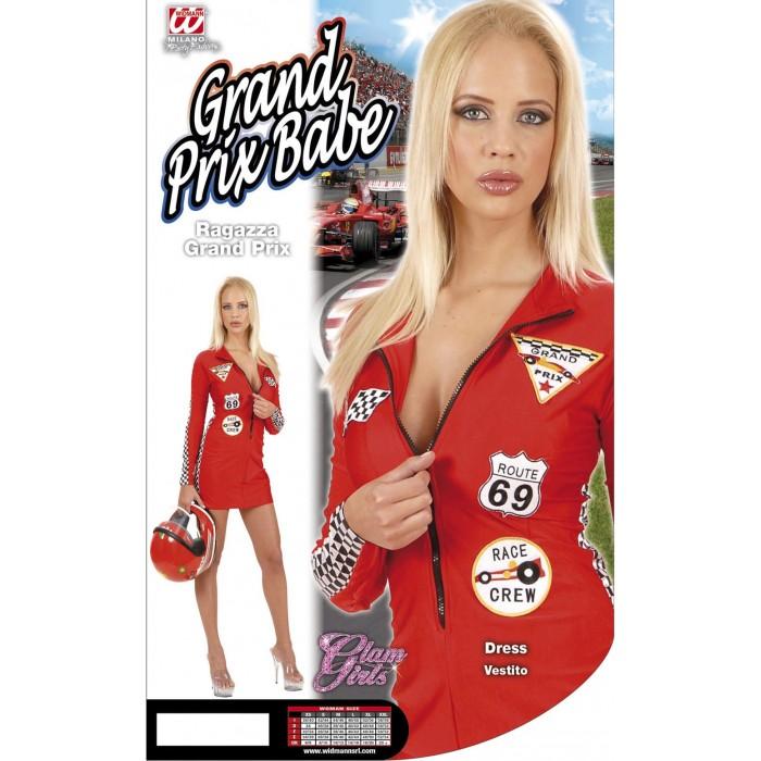 Vestito ragazza grand prix widmann dalmasso 24 for Catalogo grand prix