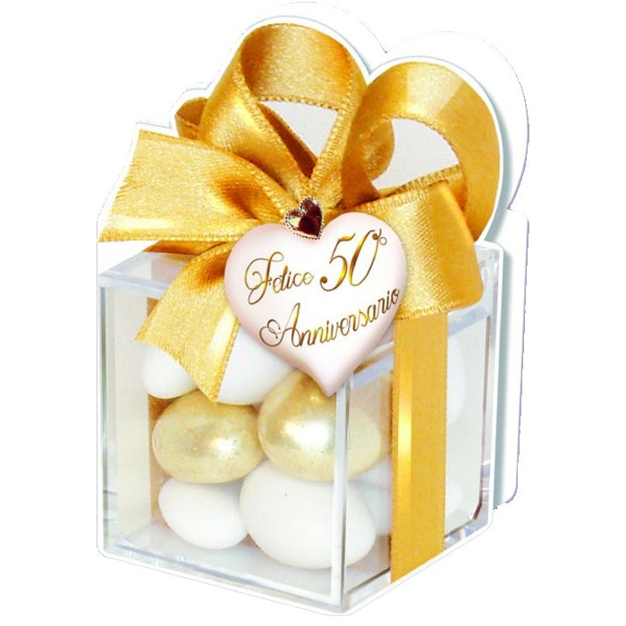 Favoloso Sacchetti Per 50 Anni Di Matrimonio KB11 » Regardsdefemmes BM88