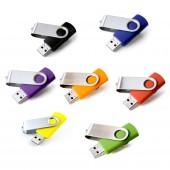 CHIAVETTA USB TWISTER TECNOTEAM