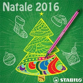 STABILO NATALE