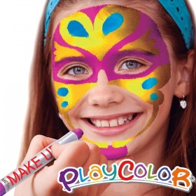 PLAYCOLOR MAKEUP