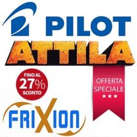 PILOT ATTILA