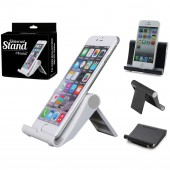 SUPPORTO SMARTPHONE-TABLET PORTATILE I-TOTAL