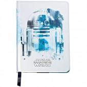 NOTES R2-D2 STAR WARS SHEAFFER