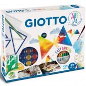 GIOCO CREATIVO GIOTTO ART LAB MAGIC TRIANGLE FILA