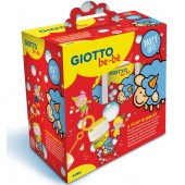 BOLLE DI SAPONE 60 ML. GIOTTO BE-BÈ PARTY GIFT FILA