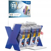 EXPO 36 SET 6 REFILL FRIXION BALL 0,7 FAMILY PACK PILOT