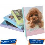 DIARIO SCOLASTICO STANDARD 13X17,8 12 MESI SWEET PETS