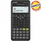 CALCOLATRICE SCIENTIFICA FX991 ES PLUS DISPLAY NATURALE 417 FUNZIONI CASIO