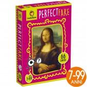 GIOCO DI CARTE PERFECT FAKE CARDS LUDATTICA