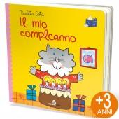 LIBRO GIOCO CARTONATO 14X14 LUDATTICA