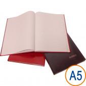 RUBRICA CARTONATA A5 48 FF. 60 GR.1 RIGO BM