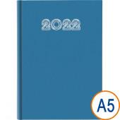 AGENDA GIORNALIERA 14,3X20,5 GOMMATO 2022 NOTABENE