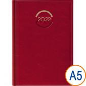 AGENDA GIORNALIERA 14,3X20,5 S/D ABBINATI MADRID 2022 NOTABENE