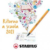 STABILO BACK TO SCHOOL