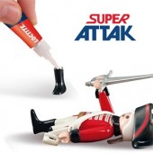 SUPER ATTAK PROMO