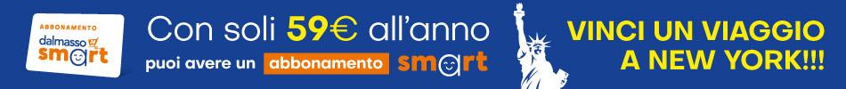 Abbonamento Dalmasso Smart